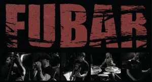 FUBAR / Probation / Throw Me In The Crater / Raylin @ Café Zig Zag | Weert | Limburg | Nederland