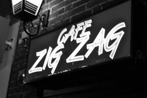 Zeskamp team Zig Zag training @ Café Zig Zag | Weert | Limburg | Nederland