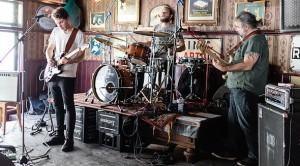 Ray Stepien Trio @ Café Zig Zag   Weert   Limburg   Nederland